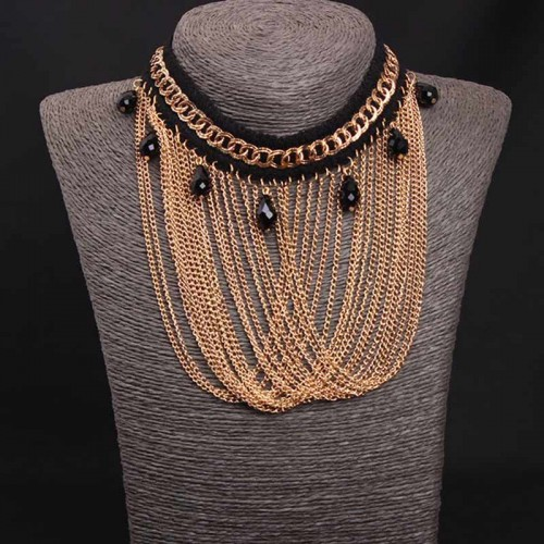 Layer Choker
