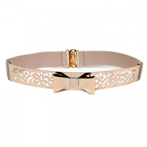 Ribbon Metal Belt (BLTA07)