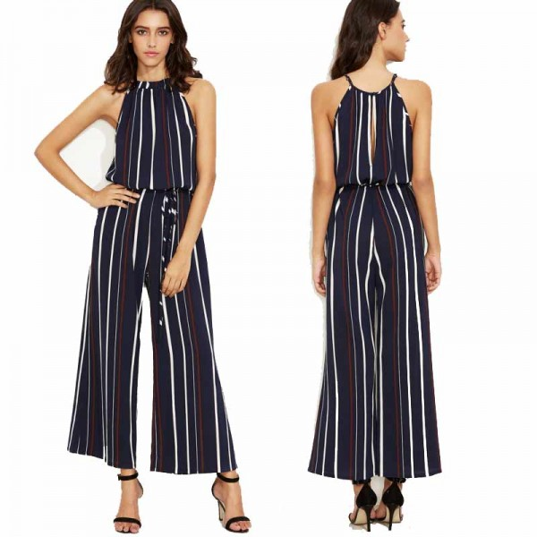 Strapy Jumpsuit
