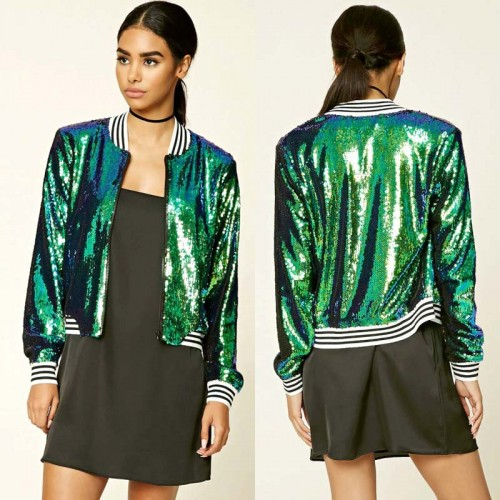 Blink Blink Sporty Jacket