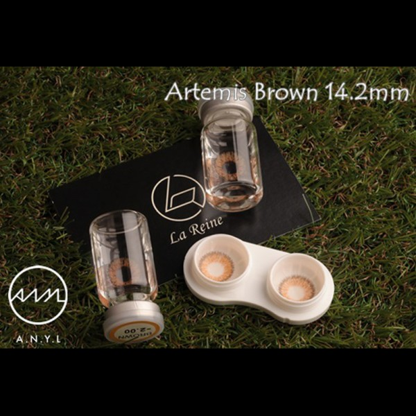 La Reine Contact Lens Artemis