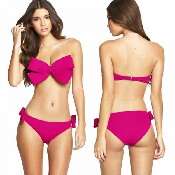 Ribbon Bikini